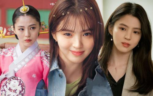 Han So Hee và những bộ phim làm nên tên tuổi: Nevertheless liệu có mạnh để soán ngôi Thế giới hôn nhân?