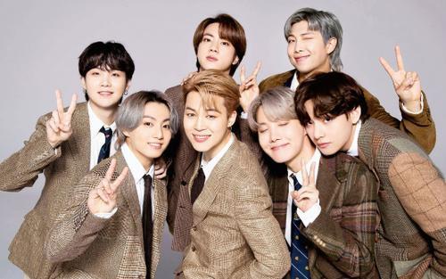 BTS chọn ra thành viên đáng yêu nhất: không phải em út Jungkook hay V