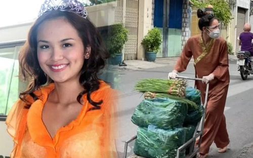 Loạt sao Việt bị chỉ trích vì đi giày lênh khênh, ăn mặc hở hang khi làm từ thiện