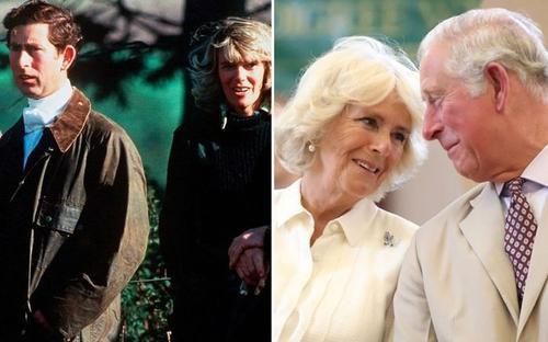 Thái tử Charles vẫn 'hổ thẹn' vì cuộc điện thoại tình tứ với Camilla