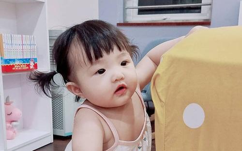 Đông Nhi thay mặt con gái Winnie thổ lộ muốn giảm cân vì lý do khó nói