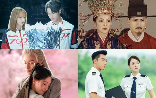 Top 5 phim Trung có điểm số thấp nhất nửa đầu năm 2021: Hứa Khải chạy đâu cho thoát khi 'flop' tận 3 phim