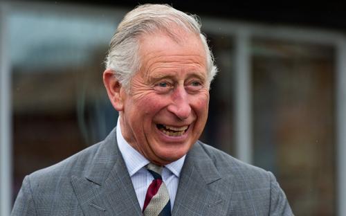Thái tử Charles 'nhẹ cả người' khi Harry và Meghan đòi độc lập tài chính