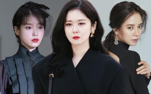 Hội bà chủ cá tính thích chơi hệ tâm linh nhất trên phim Hàn: 'Mợ ngố' dữ dằn không khác gì phản diện