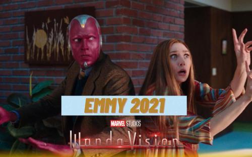 'WandaVision' càn quét danh sách đề cử Emmy 2021 nhưng vẫn chịu thua hai cái tên sừng sỏ này