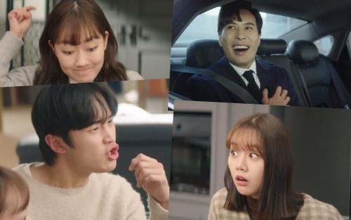 Rating phim của Jang Ki Yong và Hyeri tăng trước tập cuối