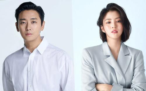Han So Hee là công tố viên giúp đỡ cho kẻ giết người Joo Ji Hoon trong phim mới