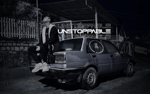 ICD nói về Unstoppable: 'Bài nhạc dành cho những người yếu thế'