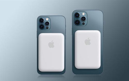 Apple ra mắt sạc dự phòng dành riêng cho iPhone: Giá 'chát', chất lượng 'đỉnh của chóp'