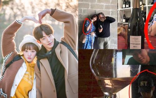 Lee Sung Kyung tái hợp tình cũ Nam Joo Hyuk sau khi xác nhận tham gia phim mới cùng Kim Young Dae?
