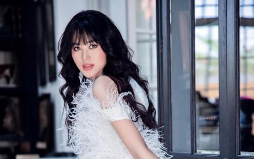 Đỗ Thị Hà chưa được training catwalk, make-up để lên đường tham gia Miss World