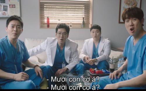 Tập 5 'Hospital Playlist 2': Jun Wan-Ik Sun hội ngộ, khi tình bạn và tình thân lên ngôi