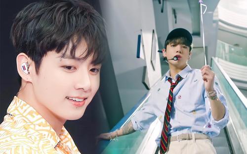 Bất ngờ với vẻ đẹp 'lão hóa ngược' của Jungkook (BTS)