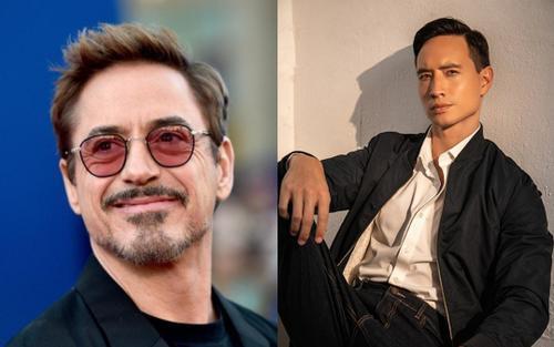 'Người sắt' Robert Downey Jr. đóng phim truyền hình do Kim Lý làm nhà sản xuất