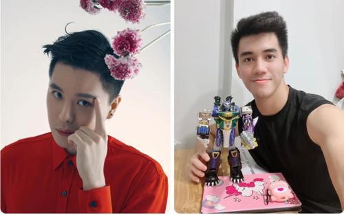 Trịnh Thăng Bình 'tìm bạn trai' cho cầu thủ Tiến Linh, chàng tiền đạo liền lên tiếng: 'Chốt đơn'