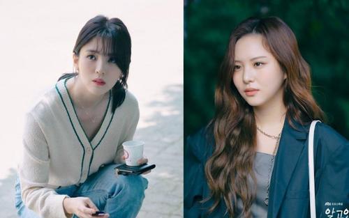 'Tình cũ' của Song Kang hằn học Han So Hee ra mặt trong 'Nevertheless'