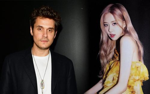 Vừa hát cover ca khúc của John Mayer hôm trước, hôm sau Rosé (BlackPink) được tặng luôn chiếc guitar!
