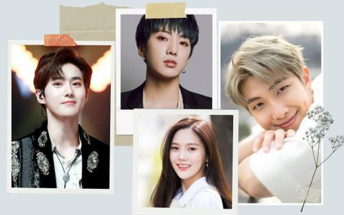 Netizen bình chọn những trưởng nhóm 'đỉnh' nhất K-Pop: thành viên BTS, EXO có mặt