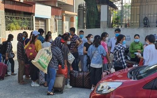 Thanh Hóa yêu cầu xử lý nghiêm vụ cho hơn 300 học sinh, sinh viên đi thực tập giữa mùa dịch