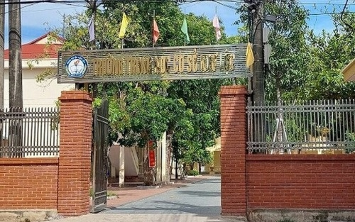 Vụ việc 40 giáo viên chỉnh sửa điểm cho học sinh ở Thanh Hóa: Cần làm rõ xem có sự nhầm lẫn hay cố tình?