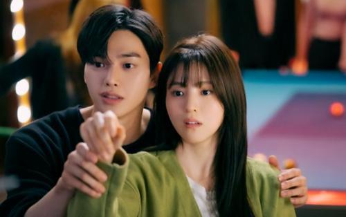 'Nevertheless' của Song Kang và Han So Hwee có rating thấp chỉ 1%, lý do là gì?