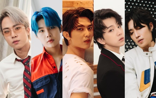 Hé lộ 'profile' nghị lực của Uni5, fan 'rớt nước mắt' khi biết 3 trong 5 anh chàng không có bố