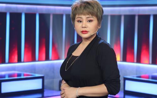 'Bắt trend chị ong nâu nâu', nghệ sĩ Lê Giang 'hóa điên' vì nhớ người thương này