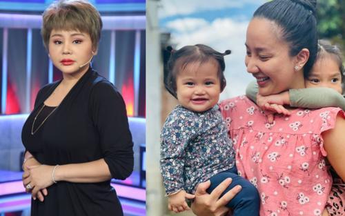 Lê Giang tự nhận nhóc tì nhà Lê Dương Bảo Lâm 'là con gái mình' chỉ vì điểm 'đặc biệt' này