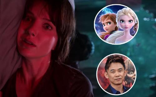 'Bậc thầy hù dọa' James Wan tái xuất giang hồ với 'Frozen' phiên bản kinh dị
