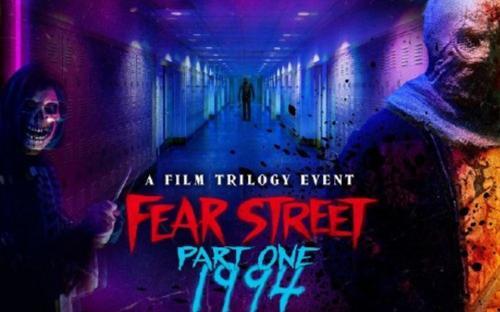 Netflix tham vọng biến loạt phim 'Fear Street' thành MCU phiên bản kinh dị