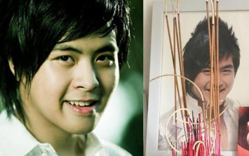 Em gái cố ca sĩ Wanbi Tuấn Anh buồn vì không thể về thắp hương cho anh trai trong ngày giỗ