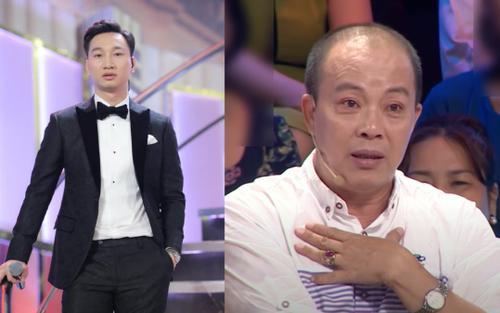 Phát ngôn văng tục, MC Thành Trung nói gì khi bị cảnh báo 'đừng giẫm lên vết xe đổ' của nghệ sĩ Đức Hải