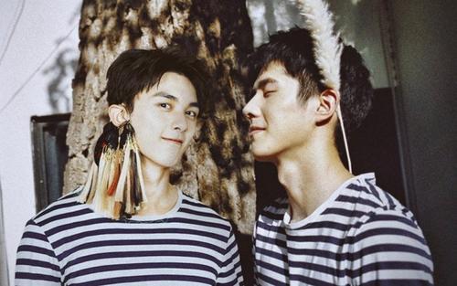 Lưu Hạo Nhiên 'nên duyên' cùng Ngô Lỗi trong dự án điện ảnh đam mỹ?