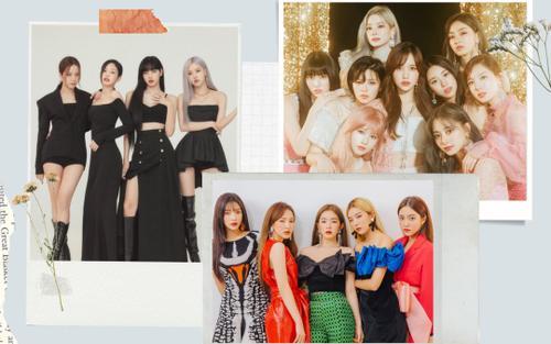 7 nhóm nhạc sắp kết thúc hợp đồng với công ty: Liệu BlackPink, TWICE, Red Velvet có tan rã?