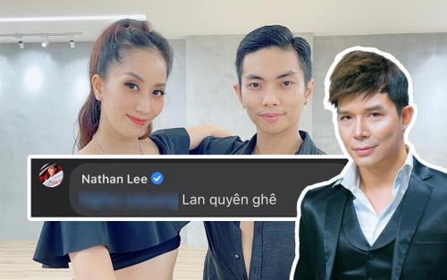 Khánh Thi - Phan Hiển bị dân tình bắt bẻ khi dạy nhảy giữa mùa dịch, Nathan Lee ngay lập tức 'phản dame'