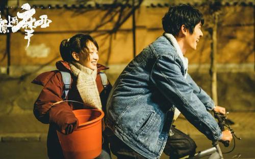 Flop khi đóng 'Thiên cổ quyết trần', Châu Đông Vũ trở lại với 'chân ái' phim điện ảnh cùng Lưu Hạo Nhiên
