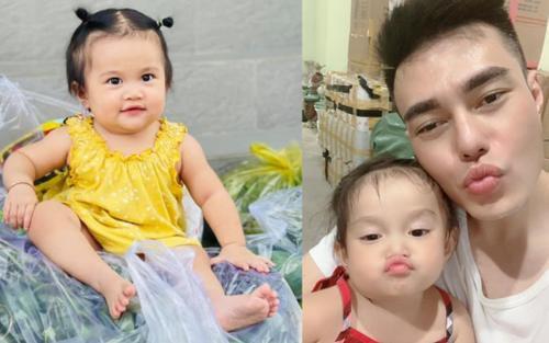 Lê Dương Bảo Lâm gây tranh cãi dữ dội vì để con gái ngồi lên rau chụp ảnh, bị chỉ trích liền đáp trả