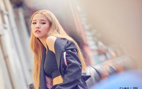 (G)I-DLE Soyeon từng bị sốc khi phải tham gia Produce 101, tiết lộ chương trình không phù hợp bản thân