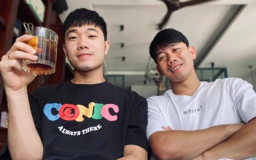 Cầu thủ Lương Xuân Trường thừa nhận 'sợ vợ' trên sóng livestream, netizen thay phiên 'trêu chọc'