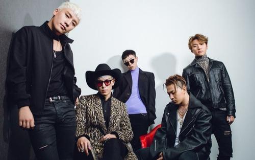 Producer thành công với Brave Girls chính là người 'nào nhặn' nên bản hit quốc dân của Big Bang