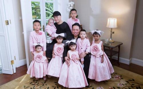 NTK Đỗ Mạnh Cường hé lộ bí quyết chăm sóc con: 'Đừng chăm chăm vào việc đăng hình nhiều rồi nói yêu con'