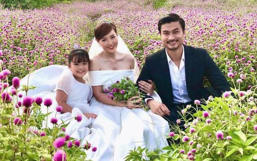 Dàn diễn viên 'Mùa hoa tìm lại' xúc động nói lời chia tay với khán giả sau hành trình 28 tập phát sóng