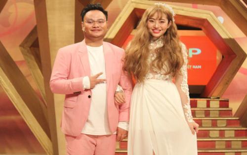 Vinh Râu - Lương Minh Trang bất ngờ thông báo ly hôn sau 6 năm bên nhau