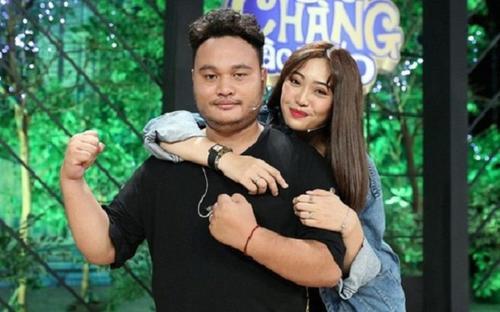 Vinh Râu từng hé lộ lý do chưa có con cùng Lương Minh Trang