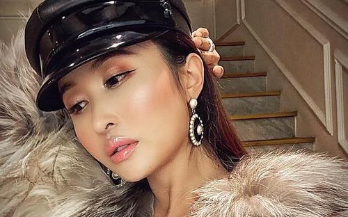 Vợ đại gia Minh Nhựa - Mina Phạm hóa thành 'thiên thần đọc rap' khiến neizen phải bình luận ngay điều này