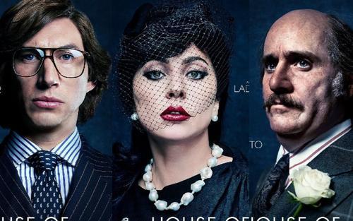 Trailer 'Gia tộc Gucci': Lady Gaga xuất hiện đầy quyền lực kể câu chuyện chấn động làng mốt thời trang