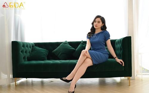 Thời trang công sở GDA – Tôn vinh vẻ đẹp phụ nữ Việt