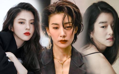 Những nữ diễn viên Kbiz phù hợp với dòng phim bách hợp nhất: Ứng cử viên sáng giá gọi tên Han So Hee