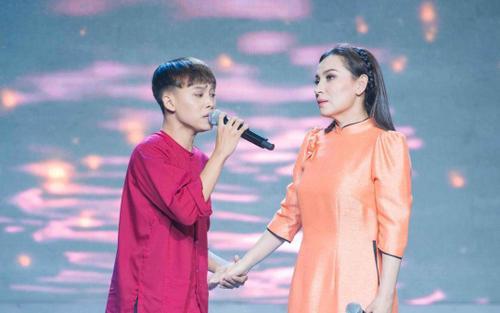 Sau mọi ồn ào, Phi Nhung sẽ tặng lại cho Hồ Văn Cường ca khúc ruột năm nào được viết riêng cho mình?