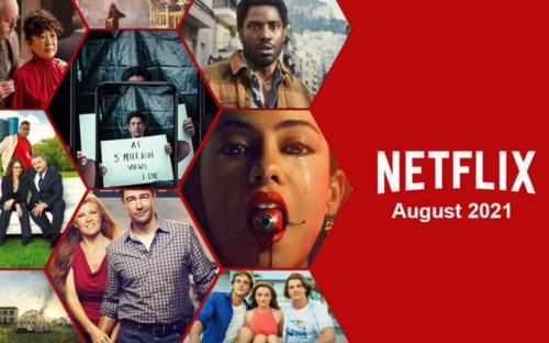 Netflix tháng 8 và những bộ phim không thể bỏ lỡ: 'The Kissing Booth 3' vẫn là lựa chọn số 1